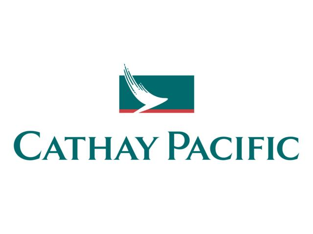 Image for article: Cathay Pacific