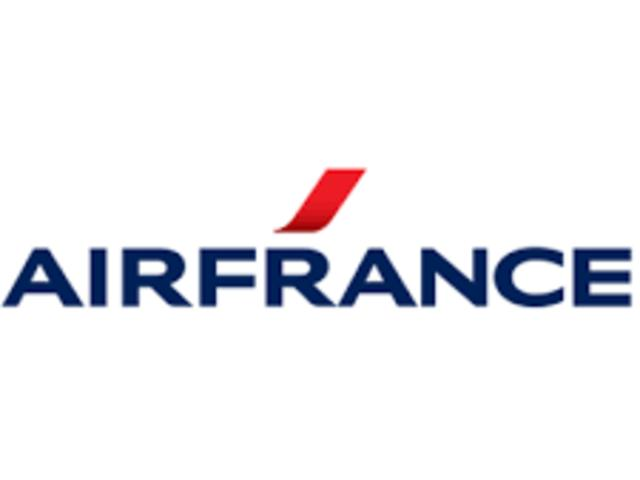 Image for article: Air France