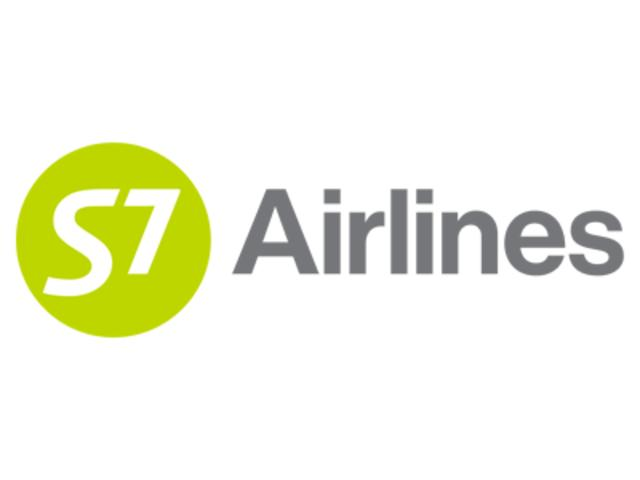Image for article: S7 Airlines