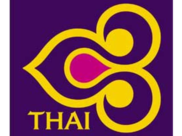 Image for article: Thai Airways