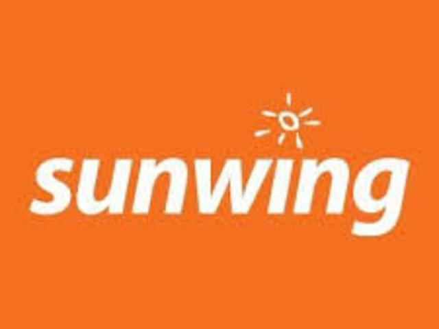 Image for article: Sunwing Airlines
