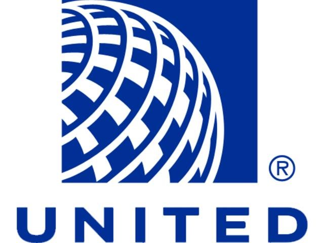 Image for article: United Airlines