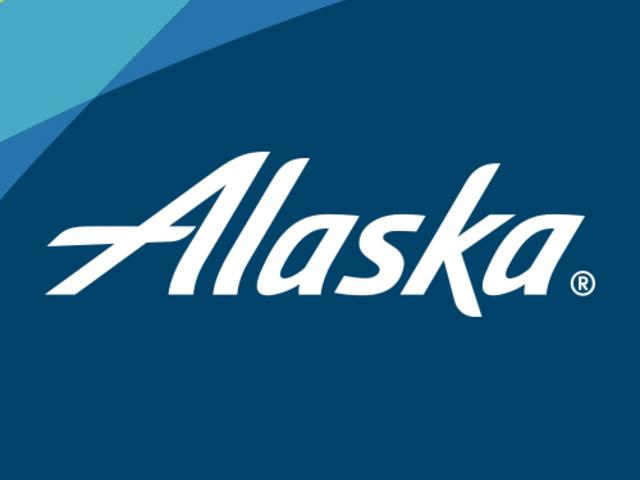 Image for article: Alaska Airlines