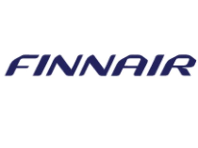 Image for article: Finnair