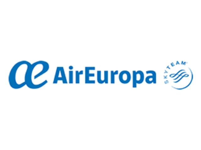 Image for article: Air Europa