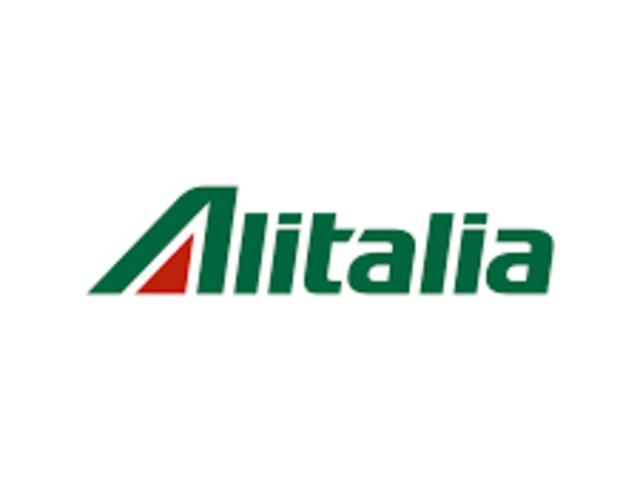 Image for article: Alitalia