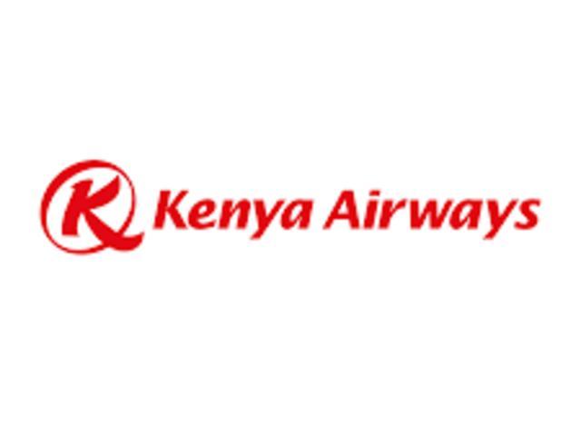 Image for article: Kenya Airways