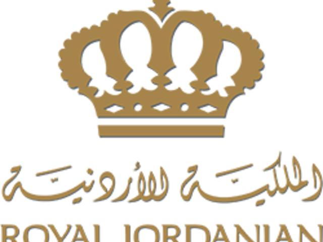 Image for article: Royal Jordanian Airlines