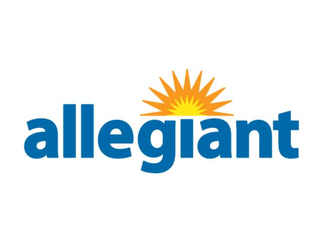 Image for article: Allegiant Air