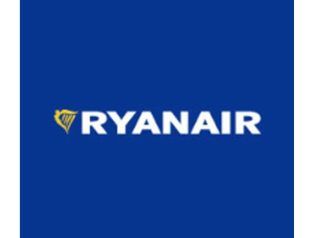 Image for article: Ryanair