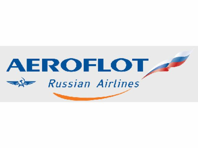 Image for article: Aeroflot